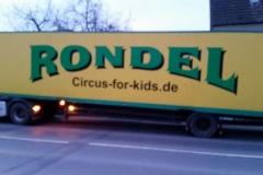 Der Zirkus kommt, 18.02.2017