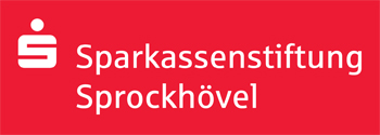 Logo Sparkassen-Stiftung Sprockhövel