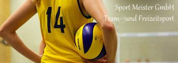 Logo Sport Meister GmbH