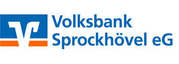Logo Volksbank Sprockhövel