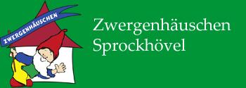 Logo Zwergenhäuschen